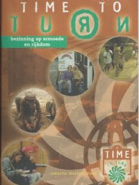 Bezinning op armoede en rijkdom-Time to Turn-9029716665-9789029716666