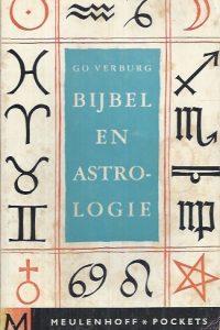 Bijbel en astrologie-Go Verburg
