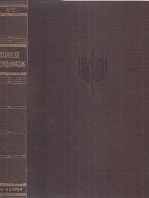 Bijbelse Encyclopaedie-F.W. Grosheide 1950