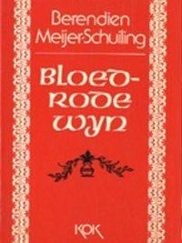 Bloedrode wijn-Berendien Meijer-Schuiling-9024253446