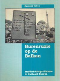 Burenruzie op de Balkan-Raymond Detrez-9071875032