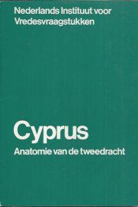 Cyprus, anatomie van de tweedracht-NIVV 1972