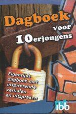 Dagboek voor 10erjongens-IBB-9789032314224-903231422X