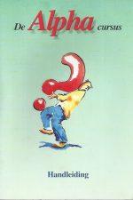 De Alpha cursus, Handleiding-5e druk 1999