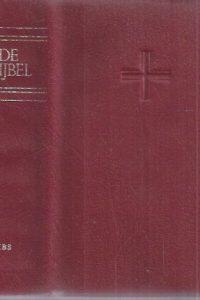 De Bijbel Uit de grondtekst vertaald-Willibrord vertaling 1978