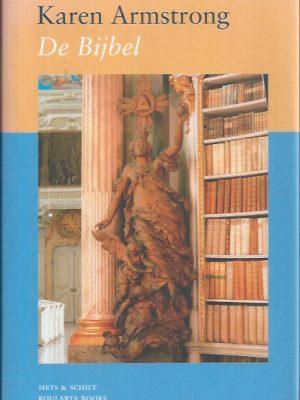 De Bijbel, de biografie-Karen Armstrong-9789053305782