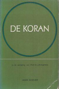 De Koran, uit het Arabisch vertaald door J.H. Kramers-9010030822