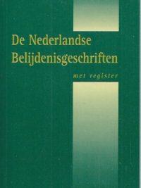 De Nederlandse belijdenisgeschriften-9023900421-9789023900429