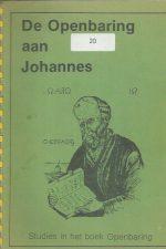 De Openbaring aan Johannes-Studies in het boek Openbaring-Het Morgenrood