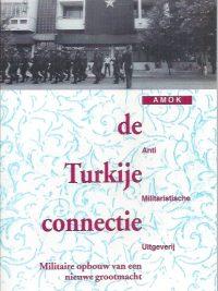 De Turkije connectie-AMOK-9071124517