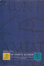 De eerste eeuwen-Rodney Stark-9025947239-9789025947231