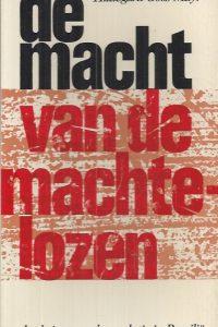 De macht van de machtelozen-Hildegard Goss-Mayr