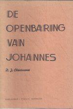 De openbaring van Johannes-D.J. Christiaanse