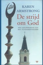 De strijd om God-Karen Armstrong-9023417615-9789023417613