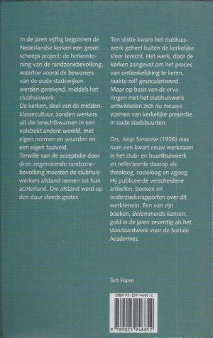 De teloorgang van het kerkelijk clubhuiswerk-Joop Simonse-9025946852_B