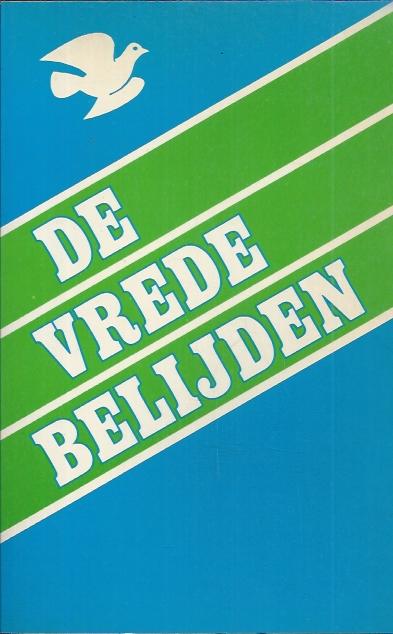 De vrede belijden-H.J. Zeldenrust-9024232414