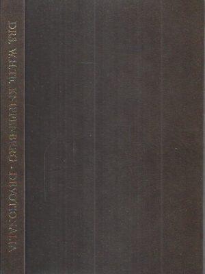 Devotionalia Deel 1-W.H.Th. Knippenberg-9064040052