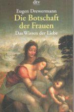 Die Botschaft der Frauen-Eugen Drewermann-3423360232-9783423360234