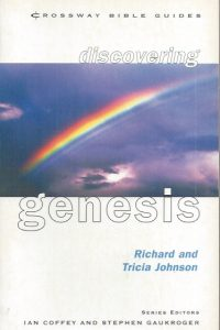 Discovering Genesis-Richard and Tricia Johnson-1856842029-9781856842020