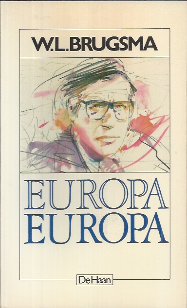 Europa, Europa-W.L. Brugsma-9022836584