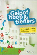 Geloof hoop & tieners-Youth For Christ-9461909748-9789461909749