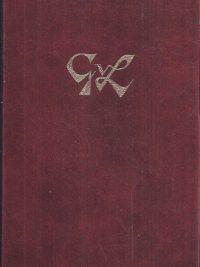 Gezangen voor liturgie-Gregoriaans voor volkszang- Stichting Liedbundel-1984