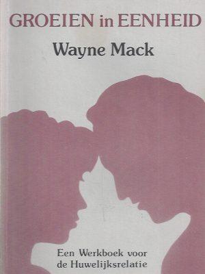 Groeien in eenheid-Wayne Mack-9071813010