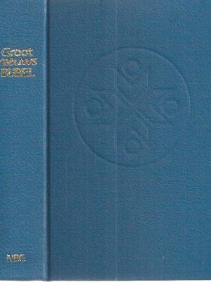 Groot nieuws Bijbel-Huisbijbel-9061263522