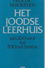 Het Joodse leerhuis-Prof.dr. M. Boertien-9024221765