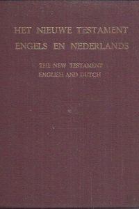 Het Nieuwe Testament Engels en Nederlands 1954