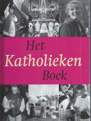 Het katholieken boek-Herman Pijfers-9040082065-9789040082061