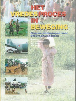 Het vredesproces in beweging-Nieuwe uitdagingen voor VN-vredesmachten-9070701522