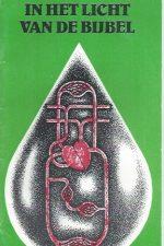 Homeopathie in het licht van de bijbel-J.I. van Baaren-9066590130-1987