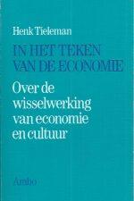 In het teken van de economie-Henk Tieleman-9026311419