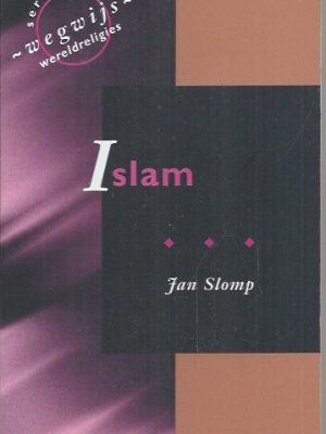 Islam-Jan Slomp-9789024293728-90242