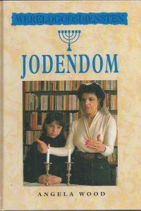 Jodendom-Angela Wood-9054951222-9789054951223