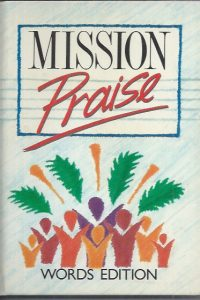 Mission Praise, Combined Words Edition-0551019794-9780551019799