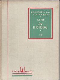 Om de kribbe, een kerstboekje-Geertruida van Vladeracken