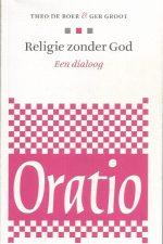 Religie zonder God-Theo de Boer-Ger Groot-9789491110054