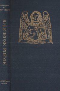 Religieuze poezie-Dirk Coster en Anton Deering
