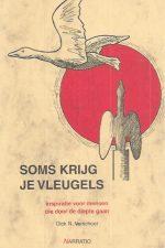 Soms krijg je vleugels-Dick N. Verschoor-9052632812-9789052632810