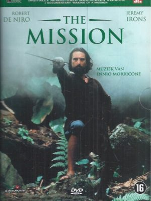 The Mission-Special Edition-8714025506899