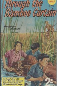 Through the bamboo curtain-Macgregor Urquhart-Digit books 339