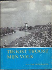 Troost, troost Mijn volk - E.C. van Petegem-Feij_Softcover