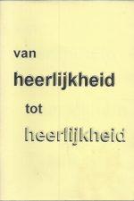 Van Heerlijkheid tot Heerlijkheid-Ab Klein Haneveld