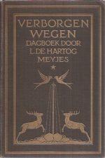 Verborgen wegen, Dagboek door L. de Hartog-Meyjes-2e druk 1924