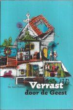 Verrast door de Geest-Gert Hutten-9789058294340-905829434X