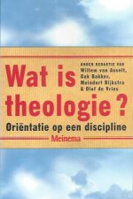 Wat is theologie-9021138549-9789021138541