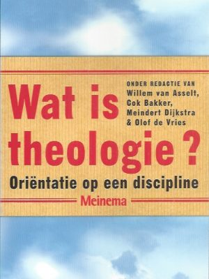 Wat is theologie-9021138549-9789021138541