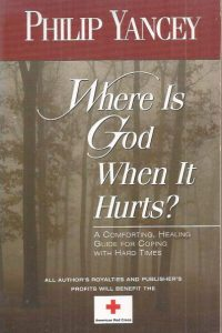 Where is God when it hurts-Philip Yancey-0310247276-9780310247272
